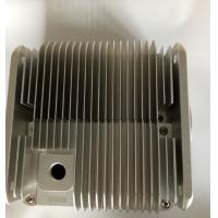 Quality Aluminium Die Casting Parts Machined parts High Disspation For LED Lighting Base for sale