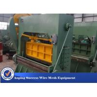 Quality High Performance Perforated Metal Machine For Laboratory Sieve Easy Maintenance  for sale