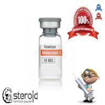 Quality Melanotan -2 Sterile Lyophilized Peptides Steroids 10mg/Vial Mt-2 CAS 121062-08-6 for sale