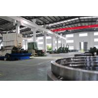 China High Precision Crossed Roller Bearings For Steel Plant , OEM ODM Non-Gear on sale