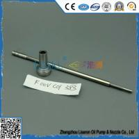 Buy nozzle injector valve F 00V C01 383 , valve F ooV C01 383 bosch cr pressure valve F ooV C01 383 at wholesale prices