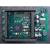 Quality SMT electronics pcb board assembly SGS , ROHS Board Thickness 0.2mm - 4mm , 1 - 18 layer for sale
