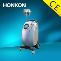 Quality High Frequency Oxygen Facial Equipment With Jet Peel Handpiece Net Weight 56kg for sale