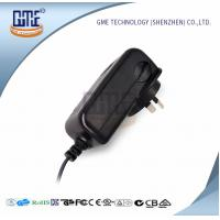 Quality CCTV Cameras AC DC Switching Power Supply 12 Volt 2A Australia Electricity Plug for sale