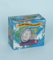 Quality Globe W/Pen Holder for sale