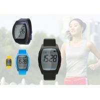 Quality Waterproof Sport Digital Watch with 3D somatic game remote controller for sale