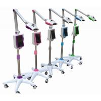 """Quality Mobile Dental Teeth Whitening Machine 4 Light Source 7"""" Touch Electronic Display MD887 for sale"""