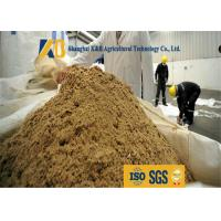 Quality 96.67% Digestibility Fish Meals Animal Feed Additive Mix Feeding Raw Material for sale
