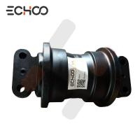Buy CAT307 Mini Excavator Track Bottom Roller For Caterpillar Spare Parts at wholesale prices