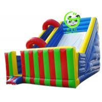 Quality Best selling   inflatable panda slide  with 24months warranty GT-SAR-1654 for sale