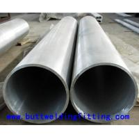 Quality 1-96 Inch Hastelloy Pipe Alloy UNS N10276 Hastelloy C Pipe B574 / B575 / B619 / B622 Size for sale
