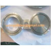 Quality EN 2.4675	hastelloy c2000	ASTM B564 UNS N06200	Spectacle Blind (ANSI/ASME B16.48 API 590) for sale