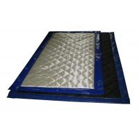 Quality temporary noise outdoor sound barrier 40dB noise insulation for highway and road for sale