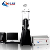 Quality ISO1182 Non Combustibility Test Machine For Building Material / Non Flammability Test for sale