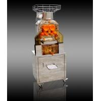 Quality Self-Service Commercial Citrus Juicer Machine Stainless Steel for sale