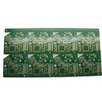 Quality Electronic battery charger HDI PCB board 6-Layer , FR4 base Min. Line 3 mil for sale