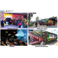 Quality 5D Cinema System Snow bubble  rain  wind  lightning Special effect system for sale
