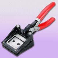 China Handheld Photo Die Cutter with Optional Square and Round Corner on sale