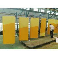Quality PVDF Coated Multicolor Aluminum Cladding Panels for Gas Station for sale