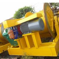 Buy cheap Electric Hoist Winch from Shandong China Coal Group from wholesalers