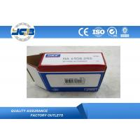 Quality NA 4906.2RS NA 4908.2RS Needle Roller Bearing With Machined Rings And Inner Ring for sale