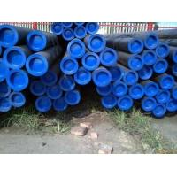 Buy 12Cr1MoV Alloy Seamless Steel Pipes, Oil Transportation at wholesale prices