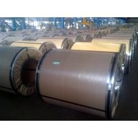 Quality Full Hard Cold Rolled Steel Coils Impact Resistance DIN1623 ST12 ST13 ST14 for sale