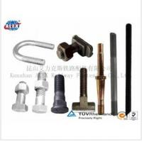 Quality Railway Track Bolt Series for Railway Fastening for sale