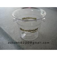 Quality Light up ice bucket for sale