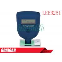 Quality Portable NDT Instruments Paint Coating Thickness Gauge Leeb251 for sale