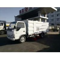 2020s new best price ISUZU street sweeping vehicle for sale, factory sale cheaper price ISUZU road sweeper truck for sale