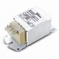 Quality 50Hz Ballast, Suitable for Metal Halide Lamps, with Protection Class 1 for sale