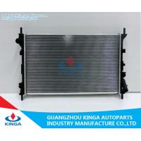 Quality 10 - 12 Ford Aluminum Radiator For Transit Connect OEM 1365996/1365997/1365998 for sale