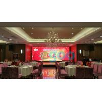 China Die Casting Aluminium P2.5 Indoor Full Color LED Display For Wedding Ceremony on sale