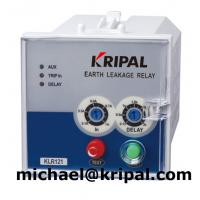 Quality Earth leakage relay for sale