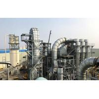 Efficient Oriented Strand Board Single Pass Rotary Drum Dryer for sale