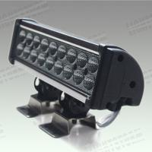 China Lightstorm Light Bar 54W/LED Offroad Driving Light Bar on sale