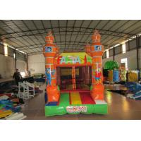 Quality Inflatable bouncers  xb35 for sale
