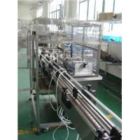 Quality PLC & HMI  Controlled Automatic Piston filling machine four heads for high viscous paste for sale