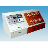 Quality 1200VA Socket Plug Tester 20 Channel For Plug Terminal Temperature Rise Test for sale