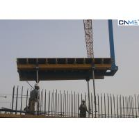 Quality Convenient Beam Slab System High Lift Forklift , Steel Formwork For Concrete Slab for sale