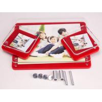 Buy square acrylic photo frame at wholesale prices