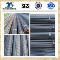 Quality Steel Rebar/Reinforcing Steel Bar/Deformed Steel Bar HRB400 SD400 BS4449 for sale