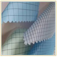 Quality Antistatic Polyester Fabric 100D series for sale