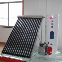 Quality Split pressurized solar water heater for sale