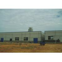Buy Cryogenic Oxygen Nitrogen Gas Plants , Industrial Nitrogen Generating Equipment 10000V at wholesale prices