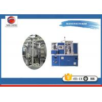 Quality Fully Automatic Plastic Bottle Blowing Machine 4 Cavities 4000bph 3000 X 2000 X 2500mm for sale