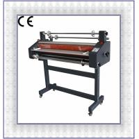 Buy Hot and Cold Roll Laminating Machine 1100mm (FM-1100) at wholesale prices