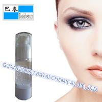 China Cosmetic Grade Raw Material Silicone Based Makeup Primer Formula Matte And Waterproof on sale