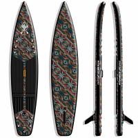 Buy cheap 275LB SUP Race Boards 15PSI Double Layers With Comfortable Carrying Handle from wholesalers